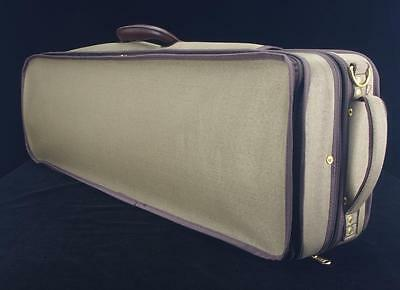 A High Quality Violin Case,size 4/4,CVS08-A.