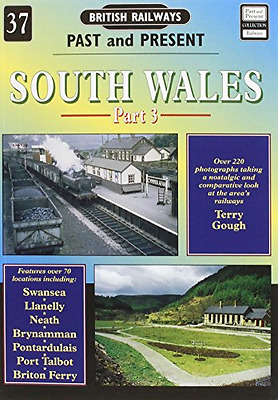 British Railways Past and Present - Paperback NEW Terry Gough 2002-06