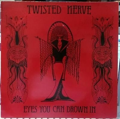 """Eyes You Can Drown In 12"""" (UK 1983) : Twisted Nerve"""