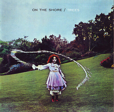 TREES On The Shore 2011 Dutch 180g vinyl LP SEALED / NEW