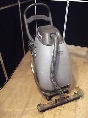 Advance Sprite AS12 Wet and Dry Vacuum - Works Good! Lightweight! S52