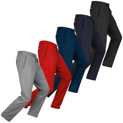 46% OFF RRP Oscar Jacobson Mens Dave Tour Performance Tech Golf Trousers