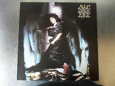 All About Eve - S/T - Vinyl LP -  A2 / B1 - EX / EX
