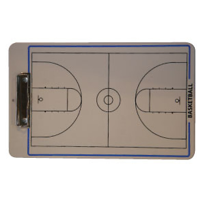 Buffalo Sports Coaches Small Whiteboard Board - Multiple Sports (Coach001) Sqsp