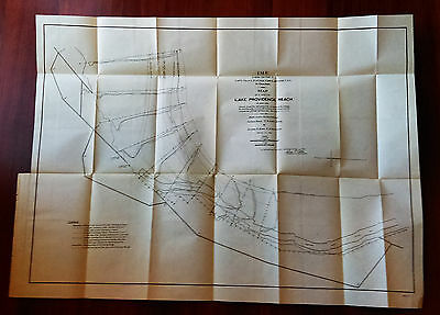 1902 Lake Providence Reach Mississippi Map