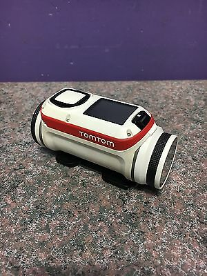 TomTom Bandit 4LB00 16MP Action Video Camera Working