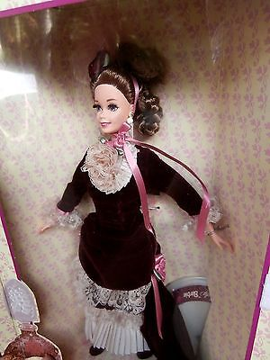 Vintage Mattel Barbie Doll  -  Victorian Lady  -  Collector Edition