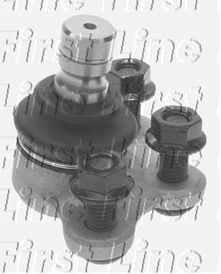 To Clear - New First Line - Front Left Or Right Lower - Ball Joint - Fbj5607