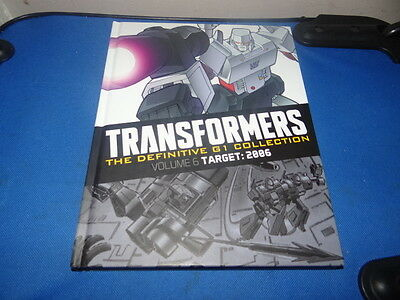 "Transformers - The Definitive G1 Collection - Issue 1 (Volume 6) ""Target: 2006"""