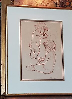 Canadian Painting By William Arthur Winter  Listed Artist Canadian Drawing