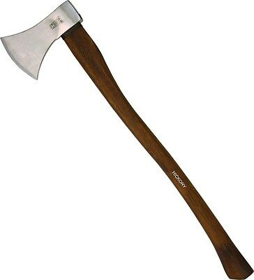 Ruthe--Axe with Hickory Handle