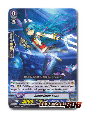 x4 Metalborg Battle Roller BT17//112EN C CFV M//NM