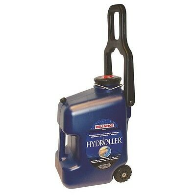 Reliance 9600-03 Hydroller Wheeled Water Container 8 Gallon