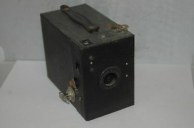Kodak Portrait Hawkeye Star Box Camera