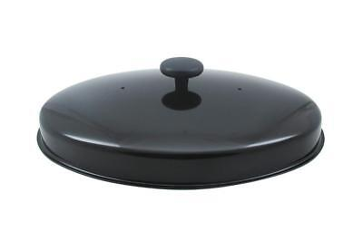 Replacement Lid For 6/6.5 Quart Analog Or Digital Hot Stone Massage Heaters