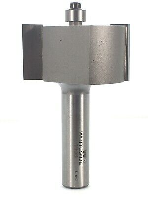 Whiteside Router Bits 1959 Rabbet Bit with 1-7/8-Inch & 1-Inch Cutting Length