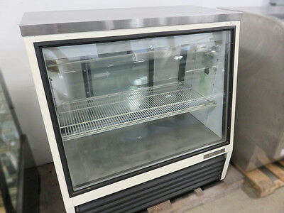 True - Tsid-48-2 - Commercial Refrigerated Display Deli Case