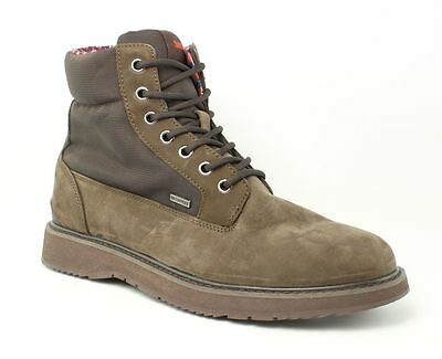 Swims Barry Brown Boots Mens size 7 M New $325