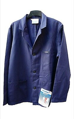 Vintage Workwear Jacket 1984