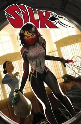Silk Vol. 1: Sinister by Robbie Thompson 9780785199571 (Paperback, 2016)