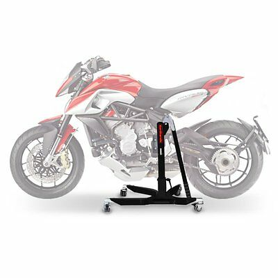 Motorrad Lift ConStands Power BM MV Agusta Rivale 13-17 Zentrallift