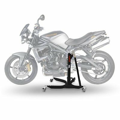 Motorrad Lift ConStands Power BM Triumph Street Triple Rx 15-16 Zentrallift