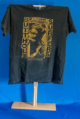 Vintage 1993 Butthole Surfers T-Shirt size XL   excellent condition