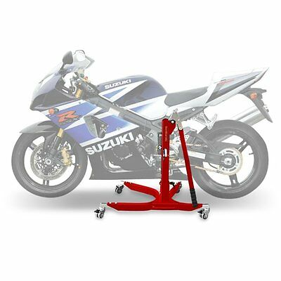 Motorrad Lift ConStands Power RB Suzuki GSX-R 1000 03-04 Zentrallift