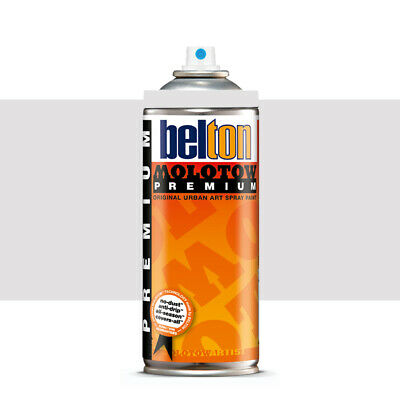 Molotow : Belton Premium Spray Paint : 400ml : Marble 230 : By Road Parcel Only