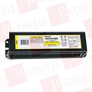 ADVANCE BALLAST RC-2S102-TP (Used, Cleaned, Tested 2 year warranty)