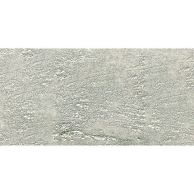 R & F 40ml (small cake) Encaustic (Wax Paint) Iridescent Silver (1181)