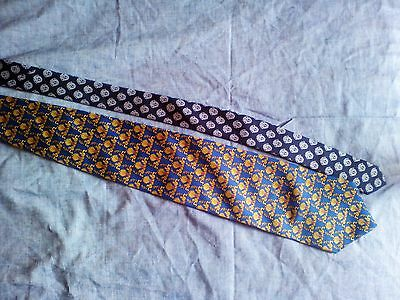 Cravatta necktie in seta 100% originale made in italy VERSUS GIANNI VERSACE