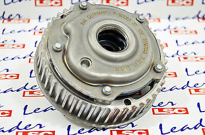 GENUINE Vauxhall VECTRA SIGNUM ZAFIRA - CAMSHAFT SPROCKET / GEAR & ACTUATOR -NEW