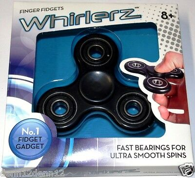 99p! LOWEST UK PRICE FIDGET SPINNERS X 12 BLACK-  LATEST MUST HAVE ITEM!