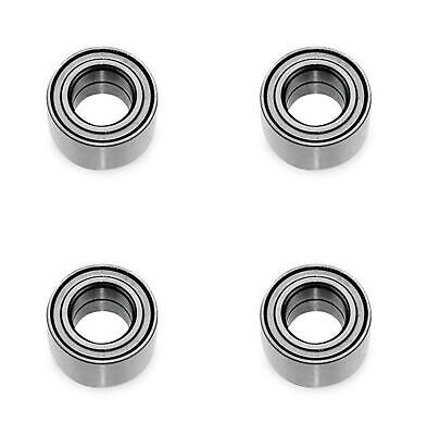 QUADBOSS Front & Rear Wheel Bearing Kits for Can-Am Outlander 1000 XMR 2013-2014