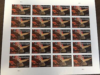 WCstamps: $431.20 Face Value - 44 Sheets (880) USPS Forever Stamps, New LOT#2