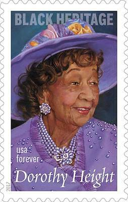 WCstamps: $490.00 Face Value - 50 Sheets (1,000) USPS Forever Stamps, New LOT#04