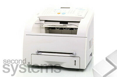 Samsung SF-750 Laser Fax Multifunctional device Copier - >4000 Pages