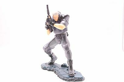 """Ghost in the Shell Batou 7"""" Figure  Authentic SEGA Japan A1548"""
