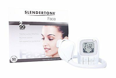 Slendertone Face Toning System for Natural FaceLift Wrinkles *New*