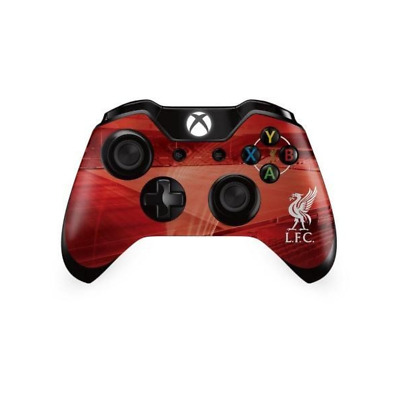 NEW! InToro Official XBox One Controller Skin Liverpool