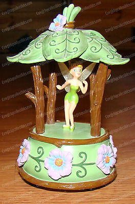 Woodland Cabana Pixie (Disney Impression, Tinkerbell by Westland, 18516) Musical