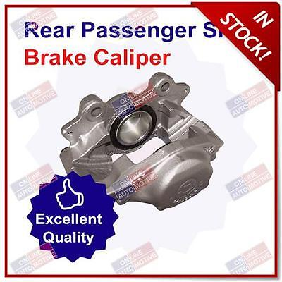 Rear Passenger Side Left Hand Brake Caliper for Honda Stream 2.0 (04/01-12/05)