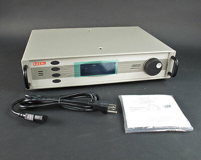 Racal 1256 Switching System Ethernet Interface