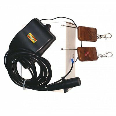 Winch 12V 24V Volt Warrior Wireless Remote Control Recovery Dual Voltage WR1003R