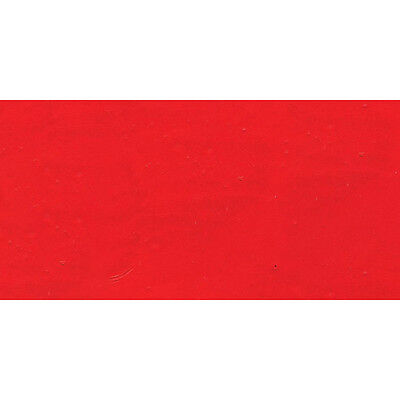 R & F 40ml (small cake) Encaustic (Wax Paint) Cadmium Red Med (1151)