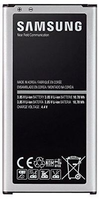 For Samsung Galaxy S5 OEM Original Standard Li-ion Battery 2800mAh+Stylus