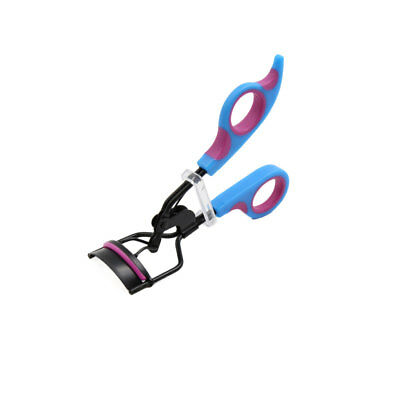 Portable Handle Eyelash Curler Curling Clip Beauty Makeup Tool
