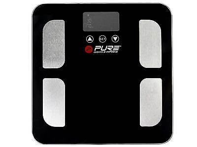 Pure2Improve Electronic Body Fat Scale Monitor