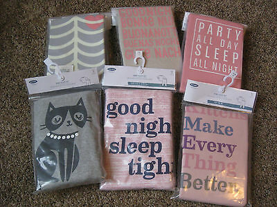 NWT Little Girl's 2 Piece Pj Set -Old Navy- 18/24, 2T, 4T - *Multiple Designs*